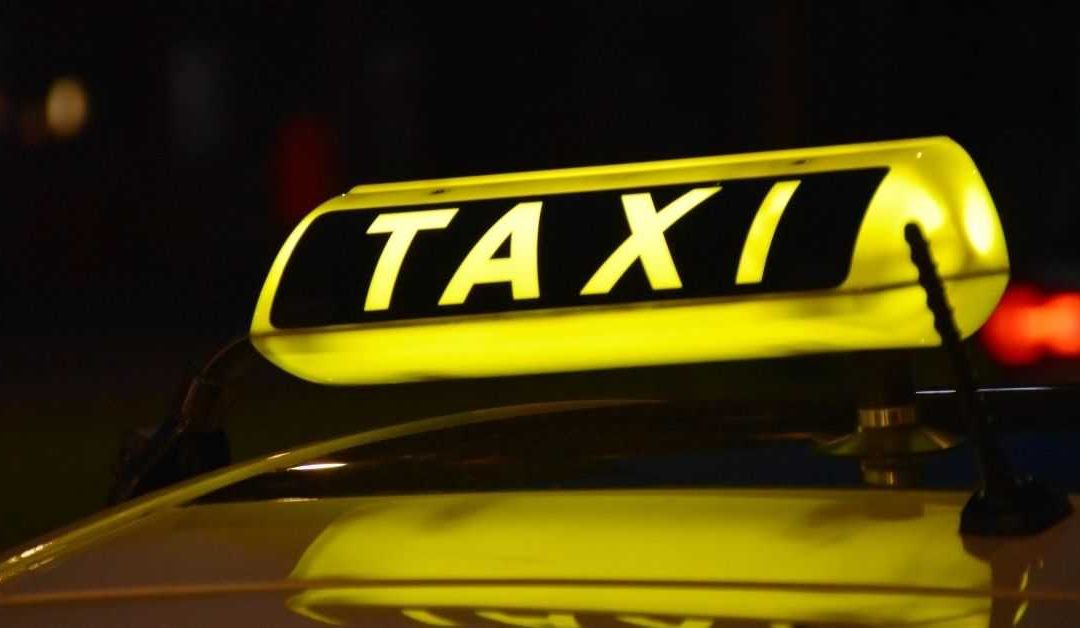 Does Taxi Insurance Cover Food Delivery